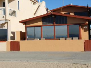 On the beach - Newport Beach vacation rentals