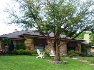 Executive Dallas / Plano Vacation Home Sleeps 8 - Melissa vacation rentals