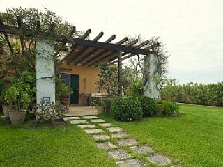 Cozy Sannicola House rental with Deck - Sannicola vacation rentals