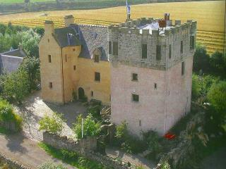 Comfortable 6 bedroom Castle in Airth with Internet Access - Airth vacation rentals
