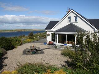 Comfortable Cottage with Internet Access and Central Heating - New Quay vacation rentals