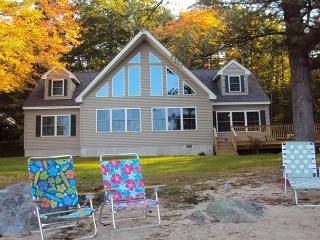 Winnipesaukee Home just built 4bed with Sand Beach - Moultonborough vacation rentals