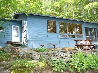 Lake Kanasatka Waterfront Rental - Lakes Region vacation rentals