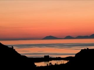 An Acarsaid. Best view in Skye - Milovaig vacation rentals