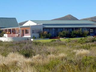 Villa with swimming pool in beautiful Overberg - Hermanus vacation rentals