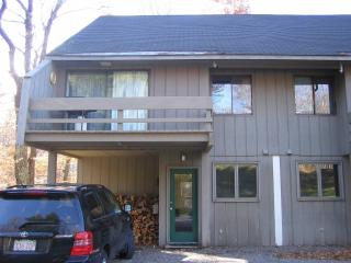 Spacious Sugarbush Townhome - Northfield vacation rentals