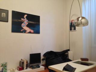 B&B studio, at Isola quarter - Milan vacation rentals