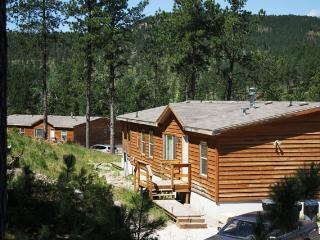 THE PONDEROSA - Hill City vacation rentals