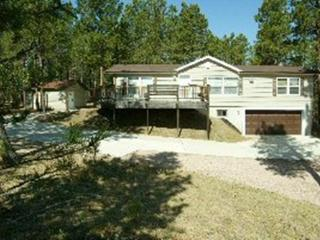 JADE PLACE near Mt. Rushmore - Black Hills and Badlands vacation rentals