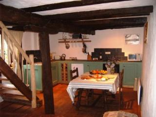 Romantic 1 bedroom Chamberet Cottage with Internet Access - Chamberet vacation rentals