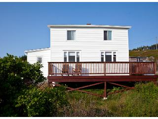 Hodder House Vacation Home near Trinity, Nl - Trinity vacation rentals