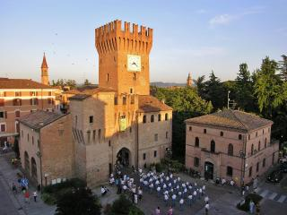Historic center - Newly renovated - Emilia-Romagna vacation rentals