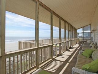 Sea Cookie - 1211 East Arctic Avenue - Folly Beach vacation rentals