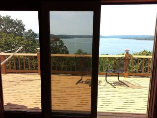 Amazing Lake Front & View, Private Home - Missouri vacation rentals