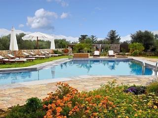 Villa Nafsika - Vamos vacation rentals