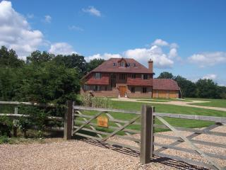 10 bedroom Farmhouse Barn with Deck in Biddenden - Biddenden vacation rentals