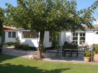 Bright 4 bedroom House in La Couarde with Internet Access - La Couarde vacation rentals