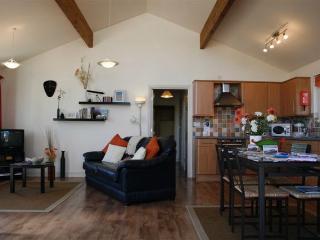 Bright 3 bedroom Lodge in Warkworth - Warkworth vacation rentals