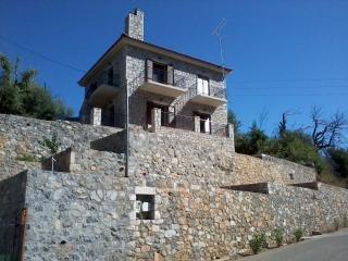 Kalamata-Stone Cottage Tayetos - Messini vacation rentals