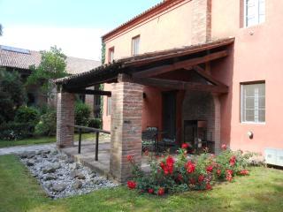 Apartment in a Villa near Venice with swiming pool - San Martino di Venezze vacation rentals