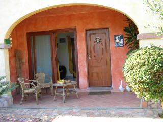 Nice Villa with Deck and Cleaning Service - Capoterra vacation rentals