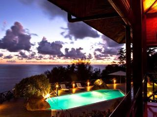lialdomaison - Mahe Island vacation rentals