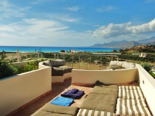 29P Penthouse Lagada Beach Resort - Makry-Gialos vacation rentals