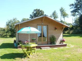 1 bedroom Chalet with DVD Player in Carentan - Carentan vacation rentals