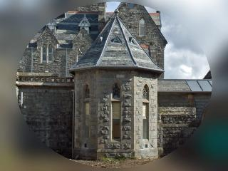 Lovely Converted chapel with Internet Access and Ping Pong Table - Fort Augustus vacation rentals