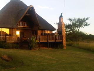 Swagat at Kruger Park Lodge - Hazyview vacation rentals