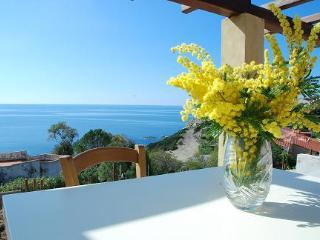 2 bedroom House with Balcony in Torre dei Corsari - Torre dei Corsari vacation rentals