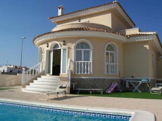 Nice 3 bedroom Villa in Ciudad Quesada - Ciudad Quesada vacation rentals