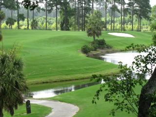 Stunning 2 Bedroom Condo in Golf Location with WiFi, Near Airport - Myrtle Beach vacation rentals