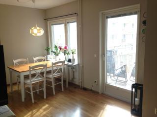 Kungsholmen, Stockholm City - Stockholm vacation rentals