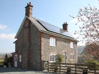 England Shelve Farmhouse - Bishops Castle vacation rentals
