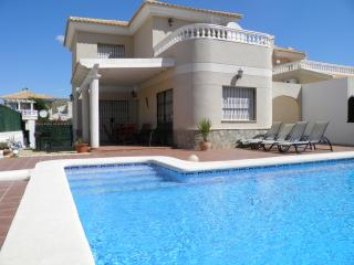 Comfortable 3 bedroom San Juan de los Terreros Villa with Deck - San Juan de los Terreros vacation rentals