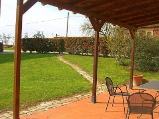 Comfortable House with Deck and Shared Outdoor Pool - Castelfiorentino vacation rentals