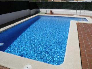 Comfortable Villa with Deck and Internet Access - San Juan de los Terreros vacation rentals