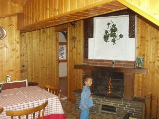 Adorable Male Ski chalet rental with Balcony - Male vacation rentals