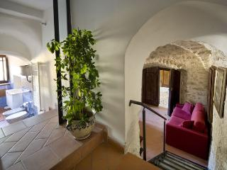 1 bedroom Apartment with Internet Access in Arrone - Arrone vacation rentals