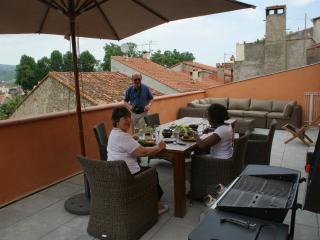 3 bedroom Apartment with Internet Access in Céret - Céret vacation rentals