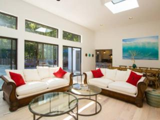 Luxury Hamptons Quogue Village 4BR Modernist Retreat - Hamptons vacation rentals