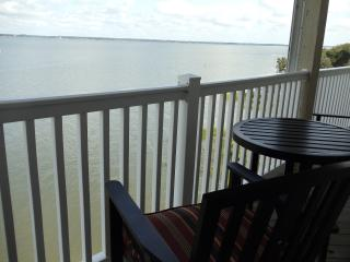 Sound Front Resort Condo at Exclusive Ocean Club - Atlantic Beach vacation rentals