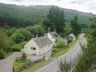 RiverView Cottage - Loch Ness - Drumnadrochit vacation rentals