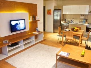 1BR 70 m2 - 24/7 Reception-Cleaning-Lift-Metro! - Istanbul vacation rentals