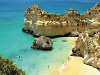 The Hideaway - Algarve vacation rentals