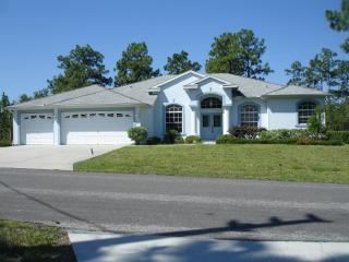 Sugarmill Woods - Homosassa - Homosassa vacation rentals