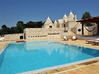 Trulli dei Carrubi - Cisternino vacation rentals