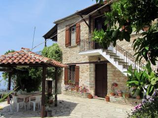 Tsorni Hill Cottage K • Lefokastro, Pelion - Lefokastro vacation rentals
