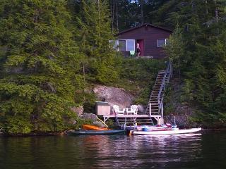 Lake Winnipesaukee Waterfront in Moultonboro - Moultonborough vacation rentals